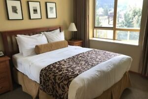 Floating Timeshare Week in Whistler Village - Cascade Lodge