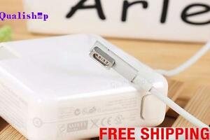 Power Adapter Charger for Apple MacBook $34.98 Canadian Dollar - FREE SHIPPING!!! 100% Satisfaction Guaranteed!!!