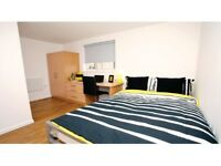Student Room to Rent at Firhill Court. £99 a week, bills included, deposit paid!