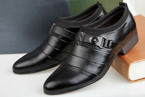 Classic Style Men's Business