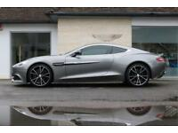 2014 Aston Martin Vanquish V12 (568) 2+2 2dr Touchtronic Automatic Petrol Coupe