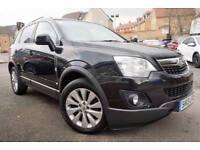 2013 Vauxhall Antara 2.2 CDTi Exclusiv Automatic Diesel Estate