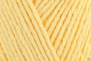 Lily-Sugar-039-N-Cream-Profumi-Aran-Lavoro-a-maglia-Lana-71g-24003-Vaniglia-Bouquet