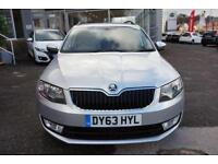 2013 Skoda Octavia 2.0 TDI CR SE 5dr Manual Diesel Estate