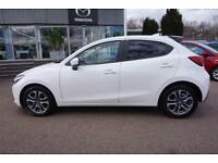 2017 Mazda 2 1.5 GT 5dr Manual Petrol Hatchback
