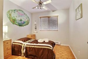 3 Bd renovated house in West Island ! West Island Greater Montréal image 10