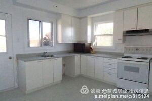 51/2, in front of Monk metro, 3 big bedrooms furnished