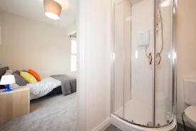 En-Suite Room Normanton £100PW INC BILLS