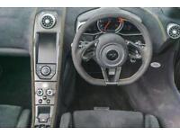 2016 McLaren 650S Spider 650S SPIDER Semi-Automatic Petrol Convertible