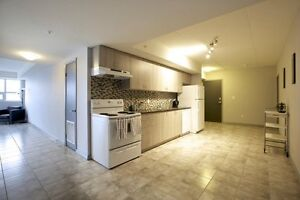 1 Columbia Fully furnished Luxury Apartments going FAST! Kitchener / Waterloo Kitchener Area image 2