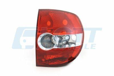 HECKLEUCHTE rechts für VW FOX (5Z1) 04/05- ohne Lampenträger