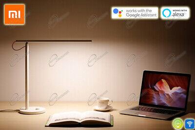 Xiaomi Lampada Smart a Led da tavolo Mi Desk Lamp compatibile Alexa e Google