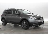 2012 (62 Reg) Nissan Qashqai+2 1.5 dCi Tekna 4x2 Met Grey 5 STANDARD DIESEL MANU