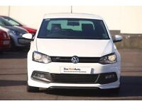 MAY 2014 VOLKSWAGON POLO 1.2 R LINE MODEL ** Lightly Damaged **