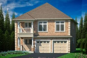 Orillia: New home from Bradley Homes, great location