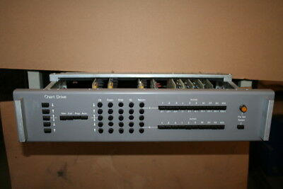 Instron A1022-1014A Chart Drive for Instron 1125, Servo and 2 Pen Modules