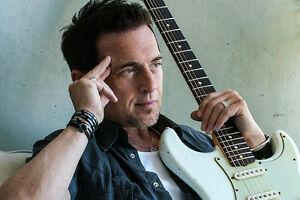 2 tickets to Colin James concert, Monday March 6th, Nanaimo