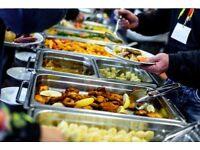 Catering service for kids party's, weddings and other events