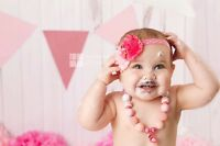 CAKE SMASH/MILESTONE SESSIONS!! Cake Included!!!