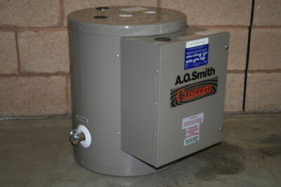 Water Heater Electric 3 Kw 5 Gal Dse-5 480v 3 Phase Ao Smith Unused