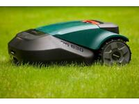 WANTED Robotic lawn mower wanted. Robomow flymo 1200r bosch indego worx landroid or similar