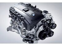 BMW X5 330 D ENGINE RECONDTION