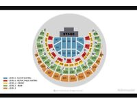 Drake Tickets ( Cost price )