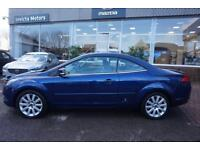 2011 Ford Focus Coupe Cabriolet 2.0 TDCi CC-3 2dr (DPF) Manual Diesel Cabriolet
