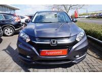 2015 Honda HR-V 1.6 i-DTEC SE Navi 5dr Manual Diesel Hatchback