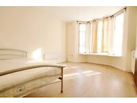 large double room with bathroom and a shared kitchen/dinner and garden. ALL BILLS ARE INCLUDED.