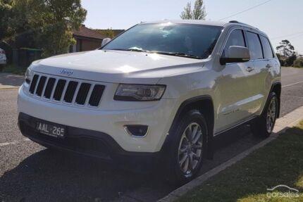 Jeep Grand Cherokee Laredo Auto 4x4 MY14