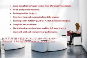 Complete QA Training| Manual+Automation| No IT skills required