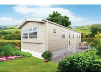2017 Willerby Lymington - 4 Bed - Static Caravan - Holiday Home - 37x12ft - North Wales, LL18 5AS