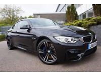 2015 BMW M4 2dr DCT Automatic Petrol Coupe