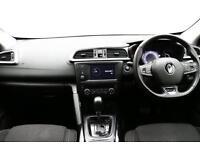 2016 Renault Kadjar 1.5 dCi Dynamique Nav EDC Automatic Diesel Hatchback