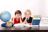 Private School Tutor - New Intake!