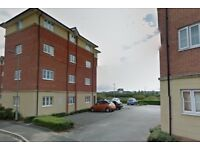 2 Bed Apartment - Argosy Way, Newport Riverfront