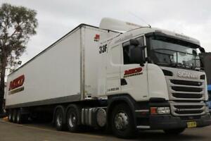 HC/MC Drivers(MKD Transcorp Pty Ltd)