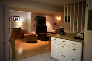 1 room left in 2 bedroom basement apartment starting January London Ontario image 4