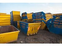 Practical skip plant demolition hire and rubbish uplift