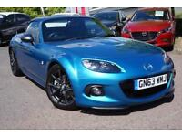 2013 Mazda MX-5 2.0i Sport Graphite 2dr Manual Petrol Coupe