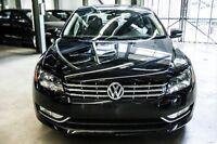 2013 Volkswagen Passat (SOLD) Comfortline