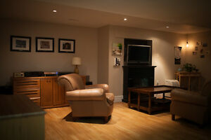 1 room left in 2 bedroom basement apartment starting January London Ontario image 1