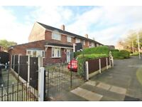 3/4 bedroom beautiful end terrace house, Sutton, St Helens