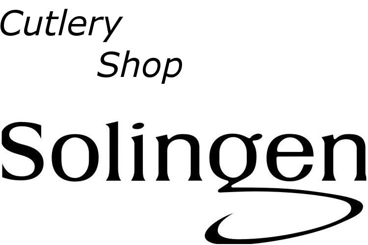 Cutlery Shop Solingen