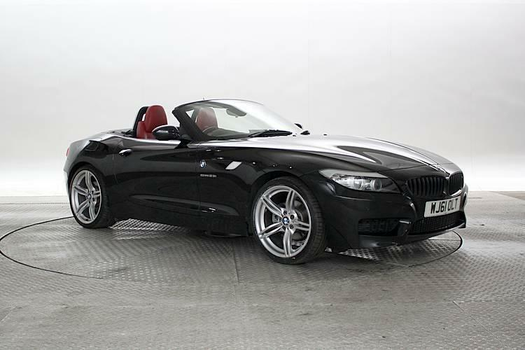 2011 61 Reg Bmw Z4 2 5 Sdrive23i M Sport Highline