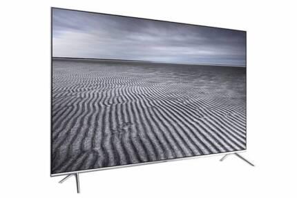 Samsung UA65KS8000 65 Inch 165cm SUHD 4K Smart TV
