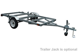 NEW Folding Trailers: sizes 4'x8' or 5'x8' starting at $620 Oakville / Halton Region Toronto (GTA) image 10