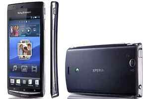 Wanted: Sony Ericsson Xperia Arc S