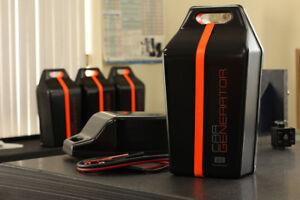 1000 watt inverter generator, ultralight 16 lbs, DragonsDen2018
